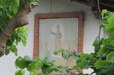 Scorci Santuario Madonna dei Campi a Stezzano