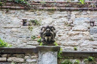Scorcio di Bergamo