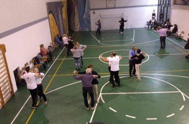 Scuola Ballo palestra valgoglio