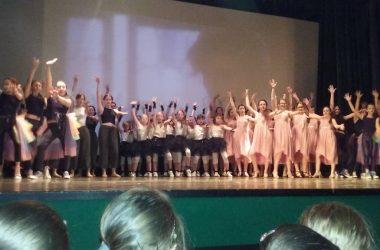 Scuola Danza Cividate al Piano