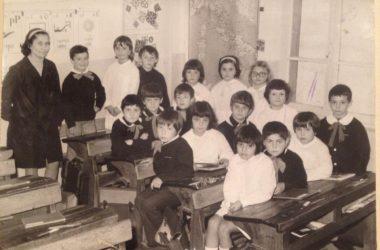 Scuola Elementare Osio Sopra