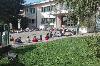 Scuola Infanzia Comun Nuovo