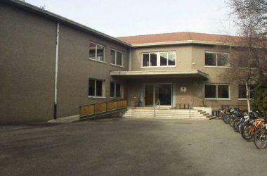 Scuola Media Ferruccio dell'orto Brembate Sopra