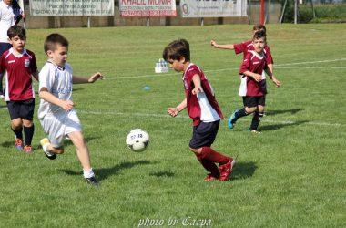 Scuola calcio Pagazzano