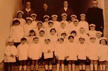 Scuola materna S. Pio Pontida