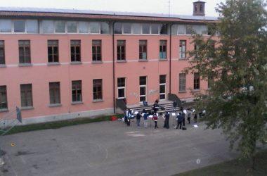 Scuola media Verdello