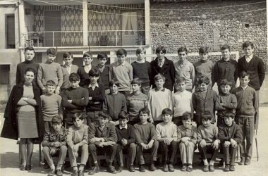 Scuole Medie Bonate Sopra 1956