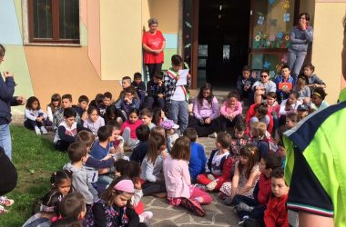 Scuole elementari Berzo San Fermo