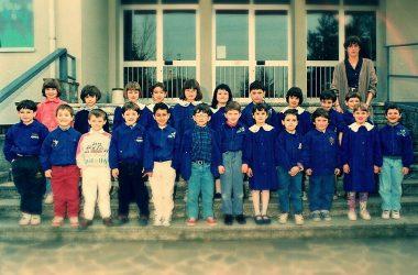 Scuole elementari Pagazzano