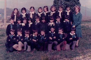 Scuole elementari Villa d'Adda