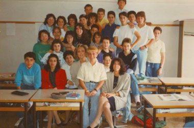 Scuole medie Urgnano 1998