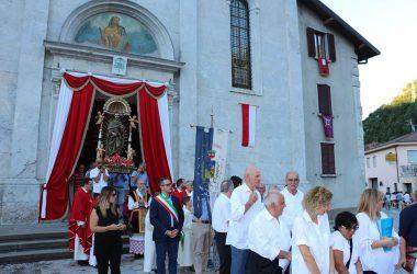 Sedrina Festa Patrono San Giacomo