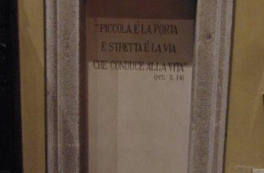 Sedrina Immagini chiesa parrocchiale di San Giacomo