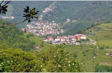 Sedrina Provincia di Bergamo