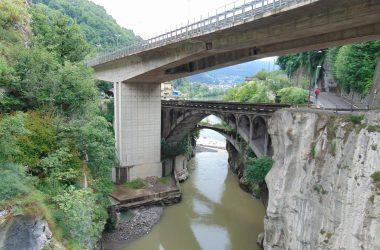 Sedrina i ponti