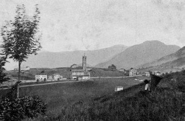 Selvino 1918