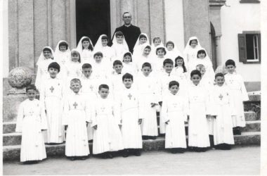 Selvino Classe 1959