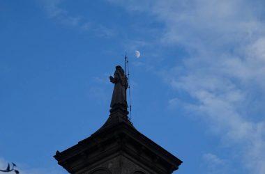 Semonte Chiesa di san Bernardino