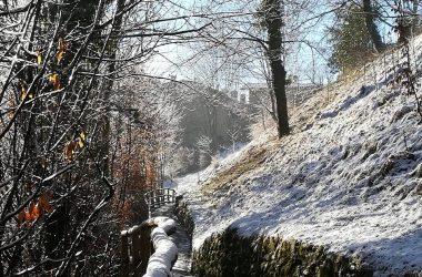 Sentieri Camerata Cornello