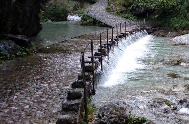 Sentiero Valle Vertova