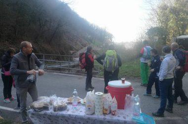 Sentiero del Crinale Palazzago