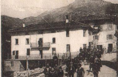 Serina (attuale via Palma)
