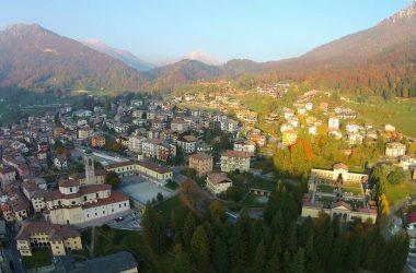 Serina comune Bergamo
