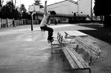 Skateboard Stezzano