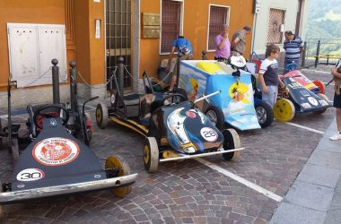 Soap Box Rally Vigolo