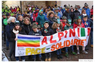 Solidarietà Raduno Alpini Averara