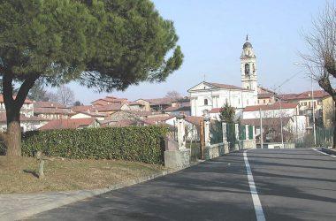 Solza Chiesa di san Giorgio
