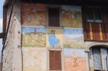 Songavazzo Bergamo