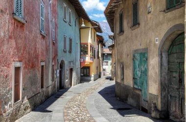 Songavazzo Val Seriana