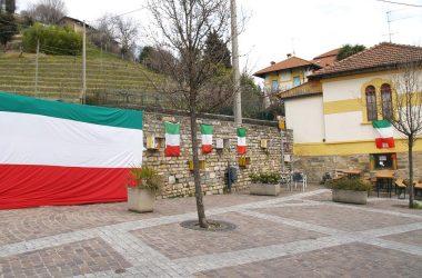 Sotto il Monte Giovanni XXIII Bergamo