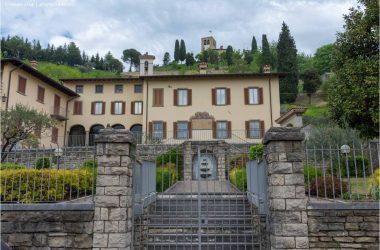 Sotto il Monte Giovanni XXIII Cà Maitino