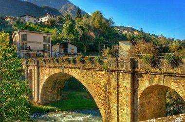Sovere Il ponte