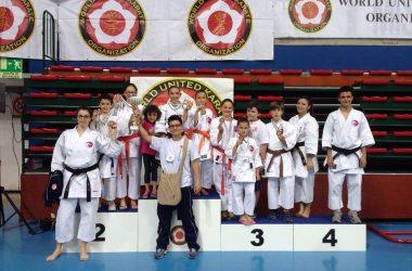 Sovere Karate