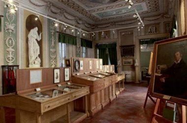 Spartiti Museo Donizettiano - Bergamo
