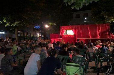 Spettacoli San Giuliano - Ciserano