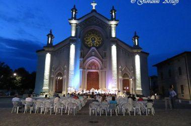 Spettacolo Chiesa Bonate Sotto