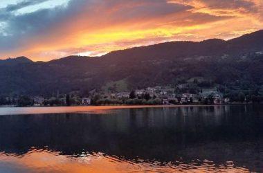 Spinone al Lago Bergamo