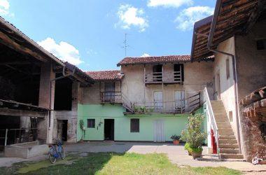 Spirano Bergamo cortili
