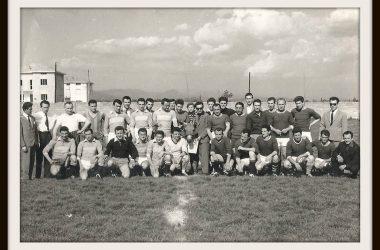 Squadra Calcio 15 Maggio 1961 Osio Sotto