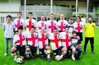 Squadra Calcio Oratorio Gandino