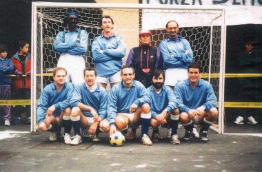 Squadra Vertova 1993