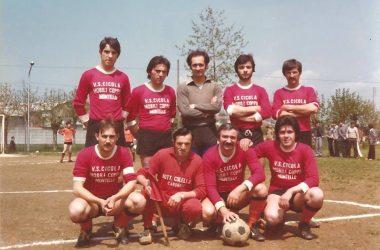 Squadra cicola Calcio Carobbio degli Angeli
