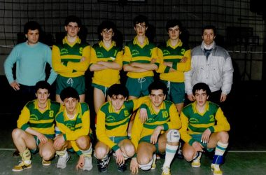 Squadre calcio di Brembate Sopra