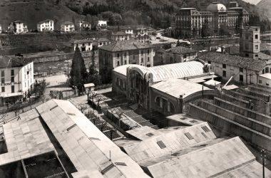 Stabilimento San Pellegrino Terme