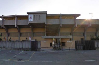 Stadio Comunale di Caravaggio