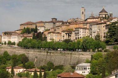 Staffetta sulle Mura Bergamo